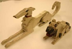 """В экспозиции открывшегося в Литве музея собак - 2 тысячи фигурок """"друга человека"""""""