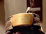 Ошейник собаки Диккенса продали на аукционе в Нью-Йорке почти за 12 тысяч долларов