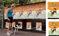 Новозеландское агентство Ogilvy разработало рекламную компанию для собак и их хозяев