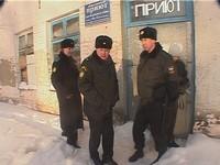 Приставы попытались освободить здание приюта для собак в Кирово-Чепецке (Кировская область)