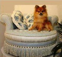 Роскошная мебель для собак