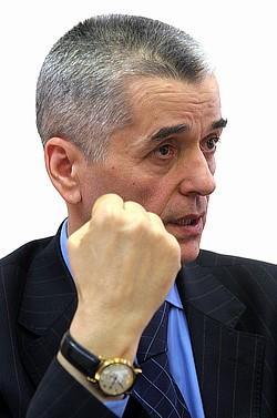 Онищенко: Хозяев не привитых от бешества собак и кошек будем штрафовать!