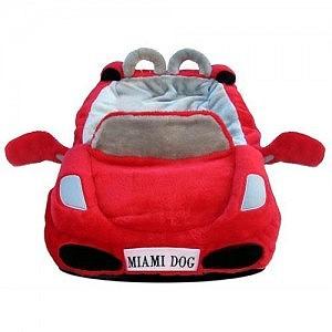 Кровать Furrari - для стильных собак