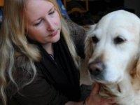 Целительница нашла общий язык с животными