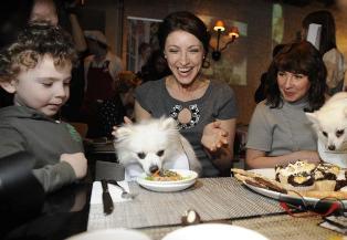 В Москве открывается ресторан для собак