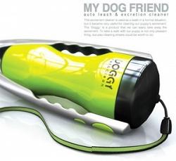 Пылесос для собак