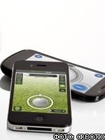 Смартфон стал пультом управления игрушки для домашних животных