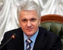 Литвин пожалел бездомных животных (Украина)