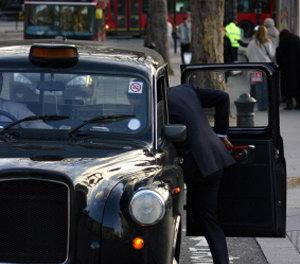 Таксист из Лондона ездил для постоянной клиентки в Мадрид за собакой