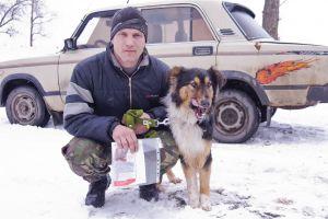 Харьковчане в 2012 году забрали из приюта 24 собаки (Украина)
