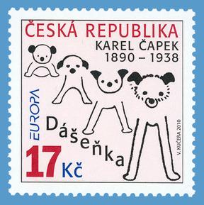 Чехия - лидер по численности домашних животных