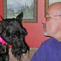 Собаки умеют понимать мысли человека
