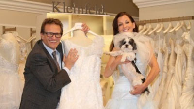 Самая дорогая собачья свадьба (США)