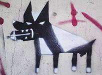 Не оставляйте собак без присмотра (Великобритания)